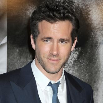 Ryan Reynolds Happy To Change Diapers