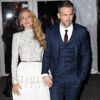 Ryan Reynolds' acting advice for Blake Lively