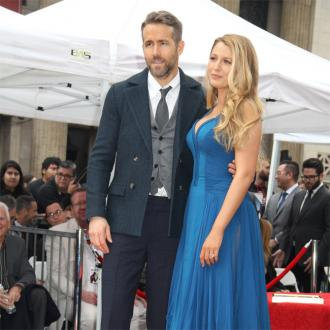 Ryan Reynolds And Blake Lively Reveal Baby Name