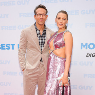 Ryan Reynolds reveals Blake Lively's impact on Free Guy and that amazing cameo