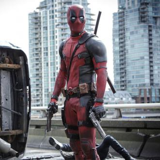 Ryan Reynolds' Deadpool suit secret