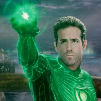 Martin Campbell rues directing Green Lantern