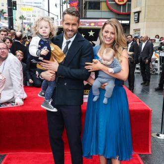 Ryan Reynolds: Putting kids into showbiz is like child abuse