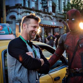 Deadpool 2 wraps filming