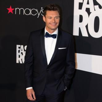 Ryan Seacrest says America is facing 'extraordinary times'