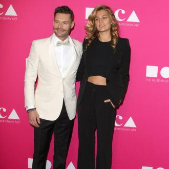 Ryan Seacrest and Shayna Taylor split