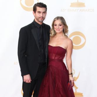 Kaley Cuoco Wants Kids With Ryan Sweeting
