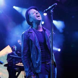 Onerepublic Kicked Off UK Tour In London