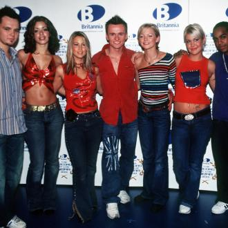 S Club 7'S Paul Cattermole Says Reunion Is 'God Damn Close'