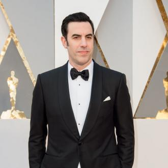 Aaron Sorkin to direct Sacha Baron Cohen in political drama