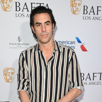 Sacha Baron Cohen: Borat sequel was the 'hardest movie to make'