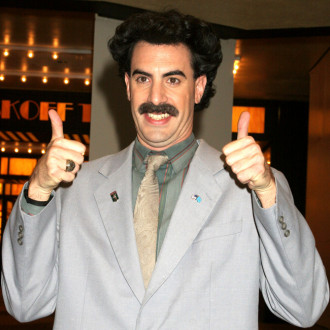 Kazakh community calls for Borat sequel to be banned from awards consideration