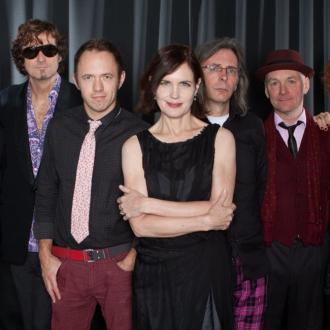 Elizabeth McGovern releases new music video
