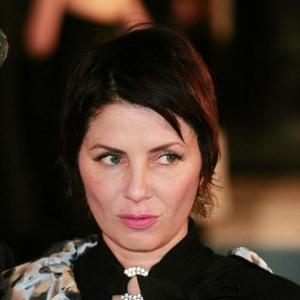 Sadie Frost Thaws Towards Sienna