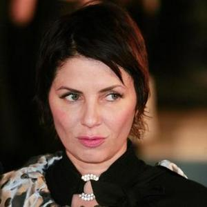 Sadie Frost would rather do yoga than have a boyfriend.