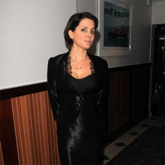 Sadie Frost Given Police Caution