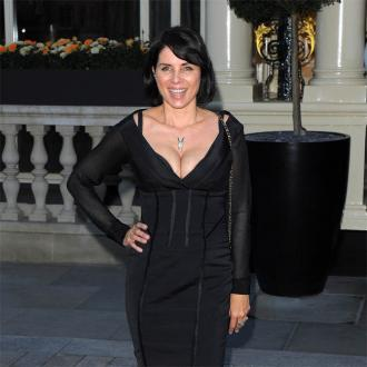 Sadie Frost's Fashion Influenced By Punk