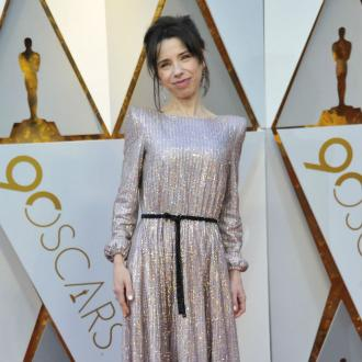 Sally Hawkins feels uncomfortable on the red carpet
