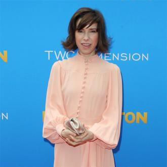 Sally Hawkins' Crane Injury