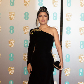 Salma Hayek 'shocked' to get central role in Hitman's Wife Bodyguard