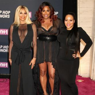 Salt-n-pepa: We're 'Here To Stay'