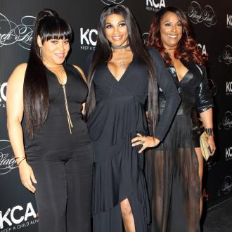 Salt-N-Pepa to star alongside Taraji P. Henson on TV skit