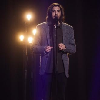 Eurovision's Salvador Sobral Uses Cocaine To Keep Him Going On Tour