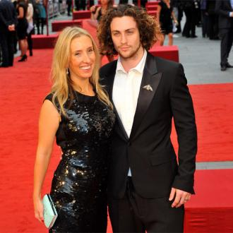Aaron Taylor-johnson Says He's 'Too Young' To Have Been Christian Grey