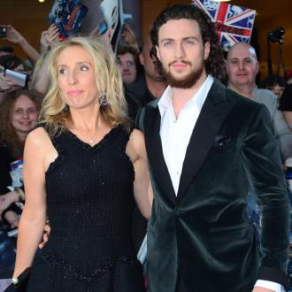 Sam Taylor-Johnson found directing Fifty Shades of Grey 'monumental'
