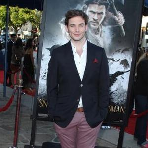 Sam Claflin For Catching Fire?