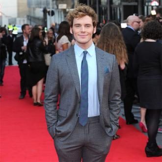 Sam Claflin: Acting hides my insecurities
