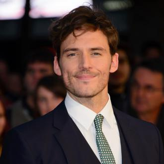 Sam Claflin had Pamela Anderson crush