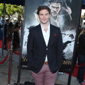 Sam Claflin wants more kids