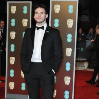 Sam Claflin looking for distraction