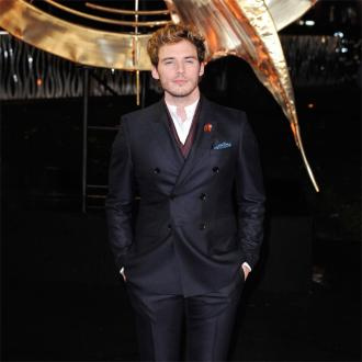 Sam Claflin: Keeping A Straight Face On Set Was Hard