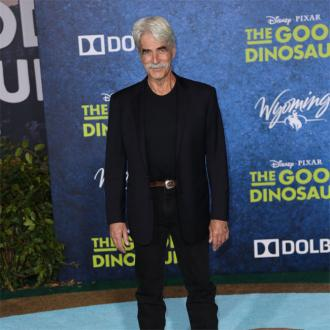 Sam Elliott joins cast of A Star Is Born