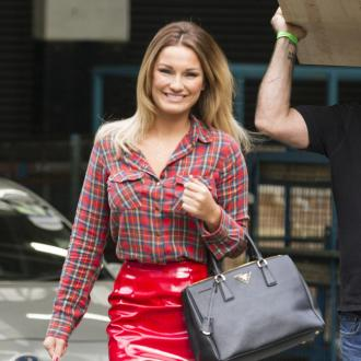 Sam Faiers Wants To Win Celebrity Big Brother
