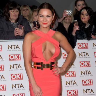 Sam Faiers: Designing Swimwear Is A Dream Come True