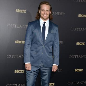 Sam Heughan's 'most sentimental' item of clothing is his father's kilt
