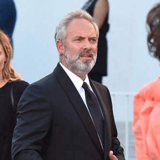 Sam Mendes 'can't wait' for No Time to Die