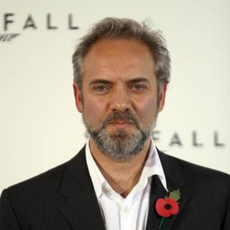 Sam Mendes Back For Bond 24?