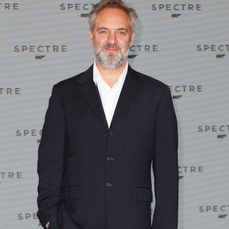 Sam Mendes has 'unfinished business' with SPECTRE