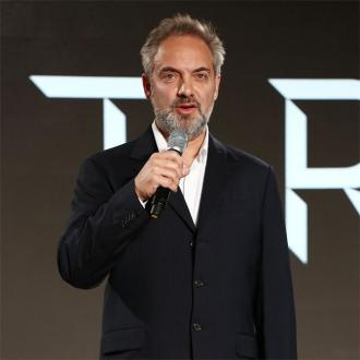 Sam Mendes: Directing Bond movie is 'lifestyle choice'