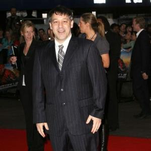 Sam Raimi To Direct Oz Prequel