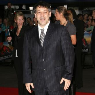 Sam Raimi is set to direct Bermuda Triangle