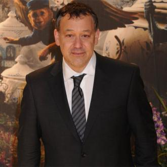 Sam Raimi teams with A Quiet Place writers on new sci-fi thriller