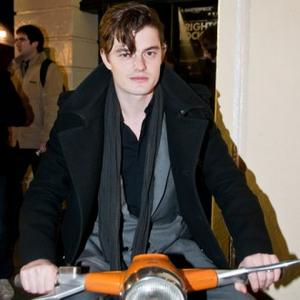 Sam Riley's Show-off Wedding