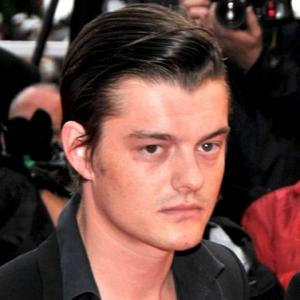 Sam Riley Inspired By Depp