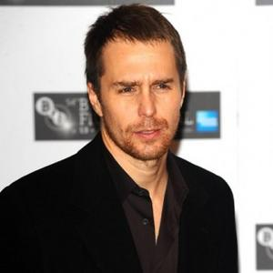 Sam Rockwell's Superhero Ambition