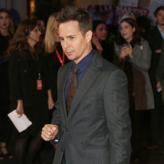 Sam Rockwell loves doing darker films